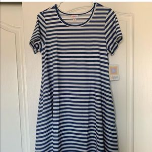 LulaRoe Dress NWT